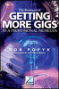 Getting More Gigs Musician's Book